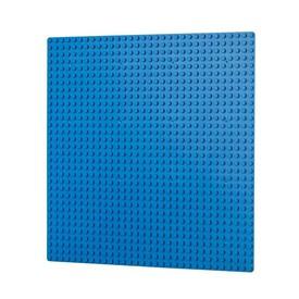 L-W TOYS Základová deska 32 x 32 modrá