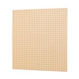 L-W TOYS Základová deska 32 x 32 pleťová