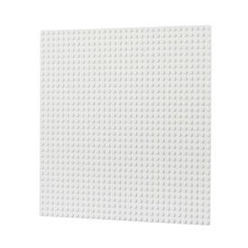 L-W TOYS Základová deska 32 x 32 bílá