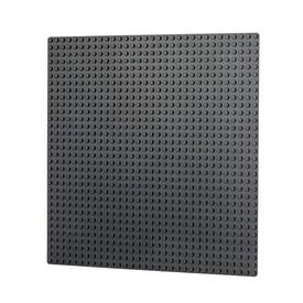 L-W TOYS Základová deska 32 x 32 černá