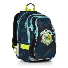 TOPGAL Školní batoh CHI 878