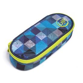 TOPGAL Školní pouzdro CHI 898 Blue