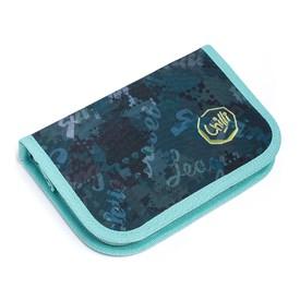 TOPGAL Školní pouzdro CHI 911 Blue