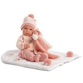 Llorens New Born holčička 63546