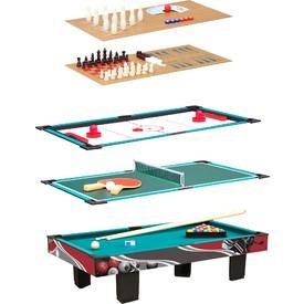 Small Foot Multifunkční hrací stůl 9v1