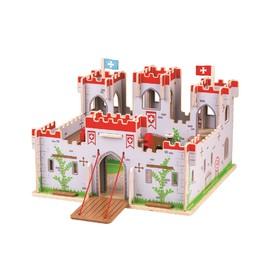 Bigjigs Toys Hrad krále George
